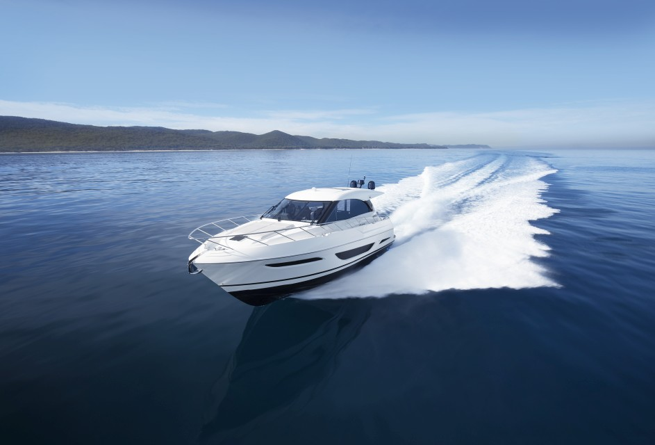 360 VR Virtual Tours of the Maritimo X50